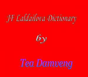 Mizo Dictionary Download Document leh Software