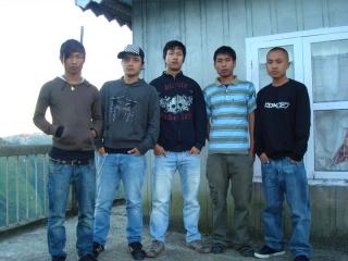 Hard Ray Group