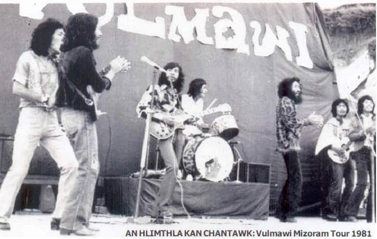Vulmawi Concert