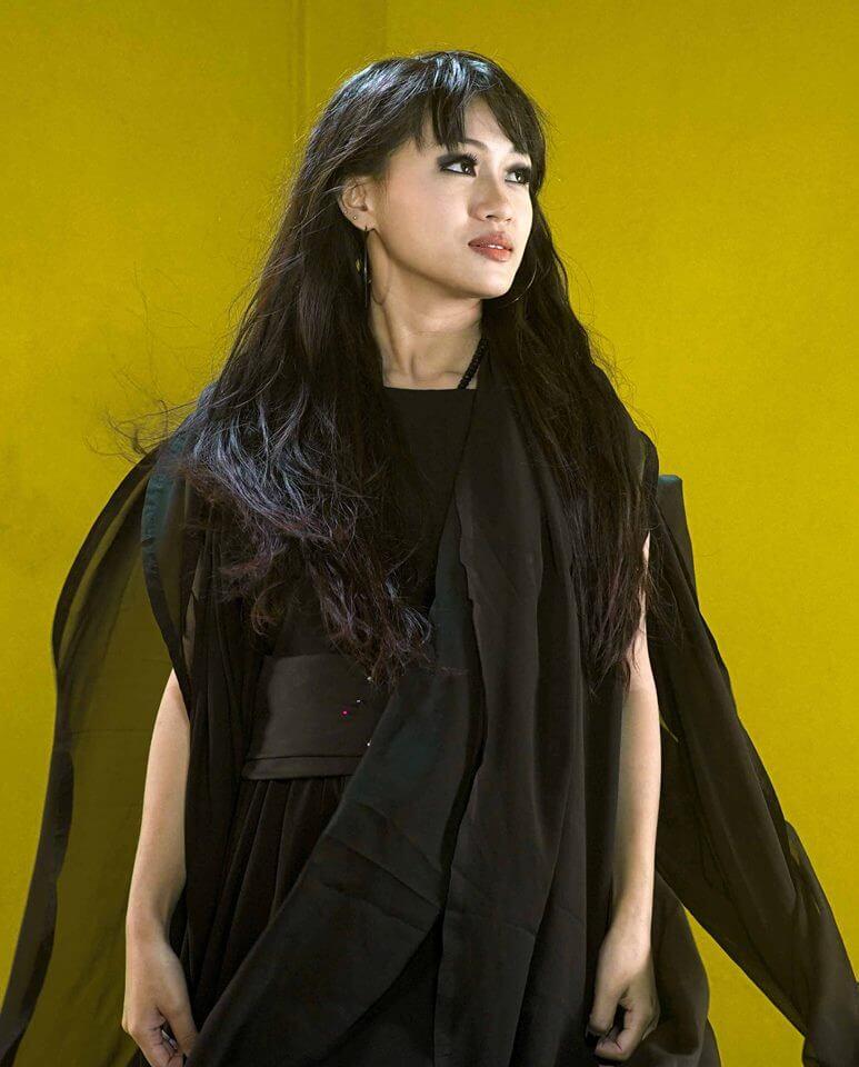 F. Laldinmawii mizo music video