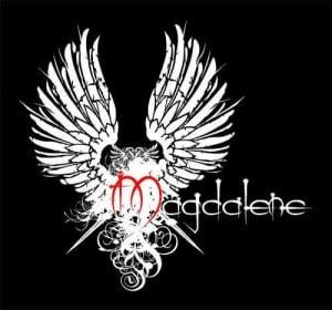 Magdalene Mizo Emblem