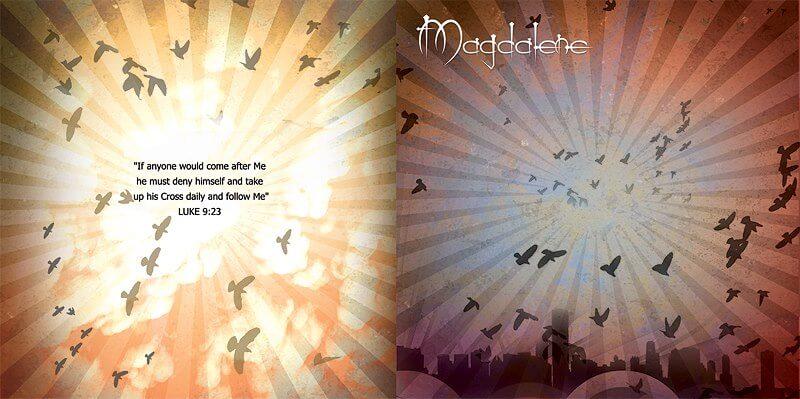 Magdalene Album Cover