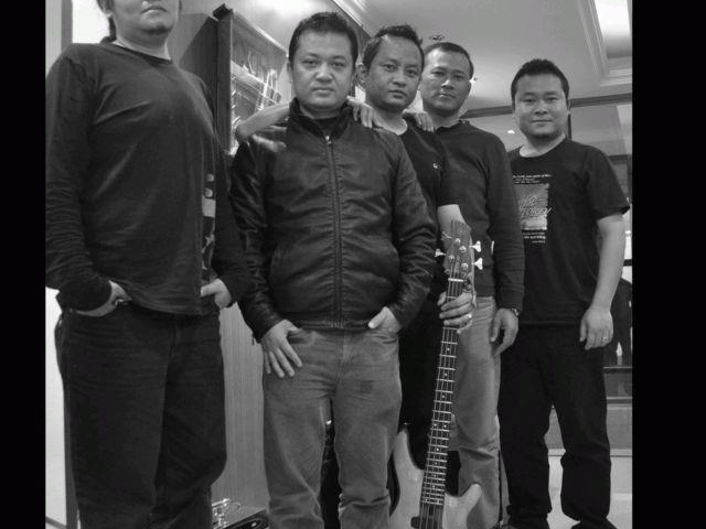 albatross mizo band