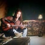 lalhmingsanga guitar mizo