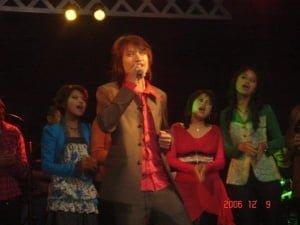 lalhmingsanga youth icon mizo