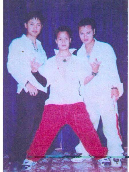 super trio mizo superstars
