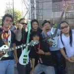 Boomarang Band Mizo 5