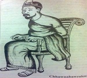 Chhawnabawrahza