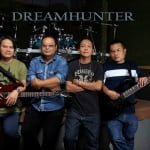 Dreamhunter Mizo Band