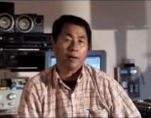 Pachhunga Mizo Music Video