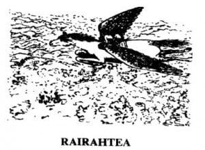 Rairahtea Thawnthu