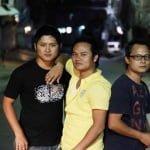 Super Trio Mizo Gospel
