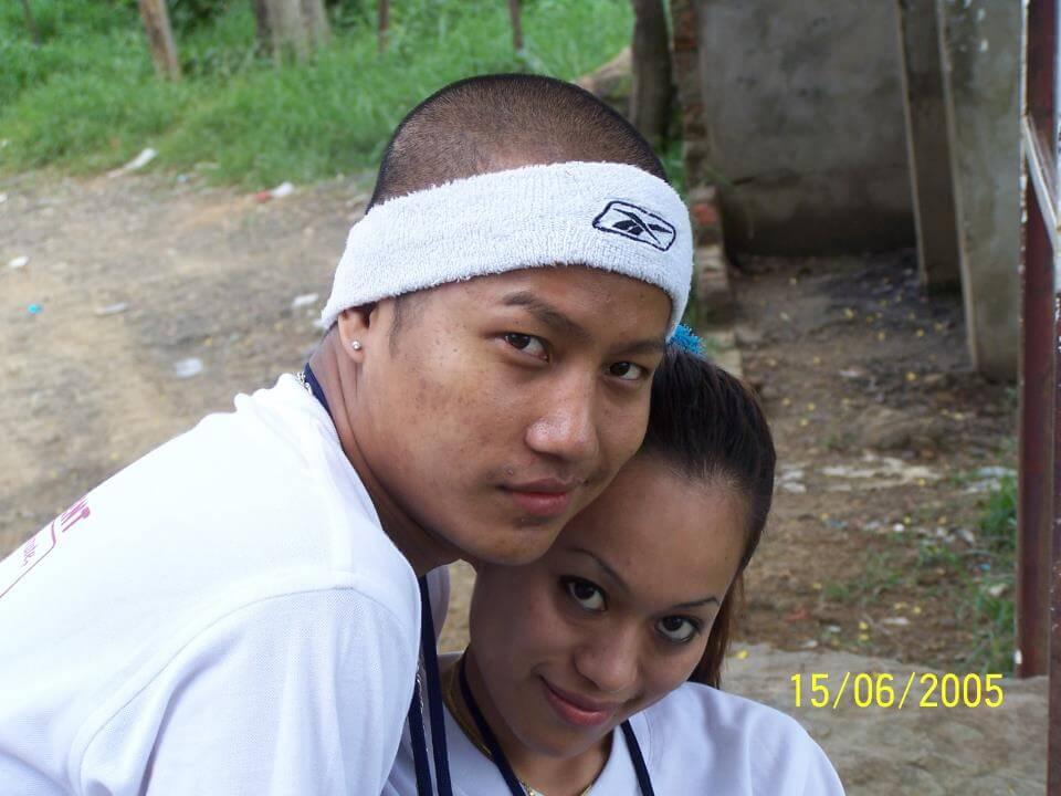 B Malsawmtluangi (Spi) and Michael