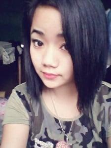 Mizo Singer Christy Zaithanchhungi