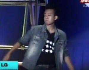 mizo singer samuel chhangte rinawmin