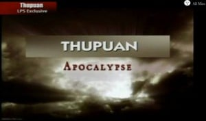 Mizo Film Thupuan Bible