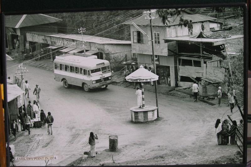 Hmanlai Mizoram Thlalak zarkawt