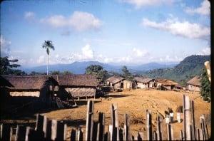 Hmanlai Mizoram Thlalak
