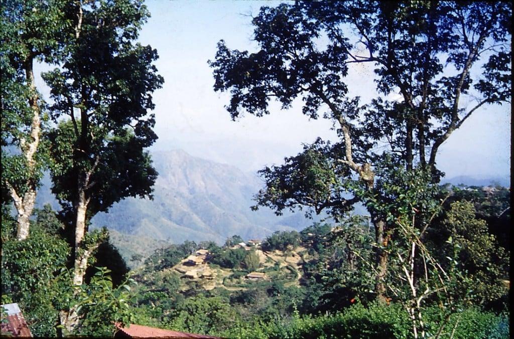 Hmanlai Mizoram Thlalak 1