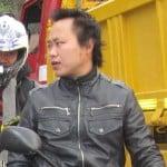 L-Ray Mizo Singer Bike