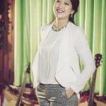 Bethsy Lalrinsangi Profile Pic Thlalak
