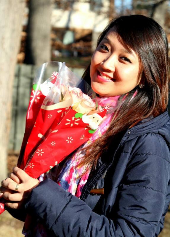 Bethsy Lalrinsangi Pangpar Thlalak