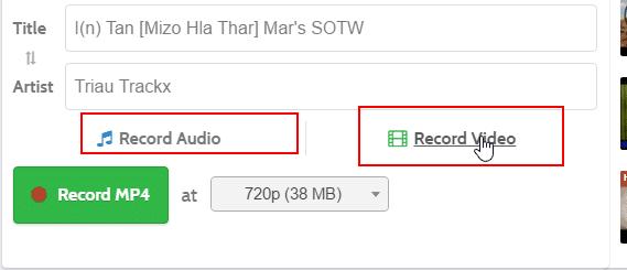 Youtube Atanga Mp3 leh Video Download Dan 3