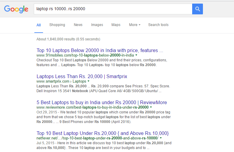 Google Hman Dan Dotdot