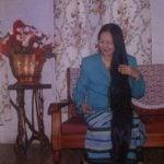 Lalsangzuali Sailo Thlalak Samsei