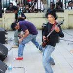 Comora Mizo Band Live 2