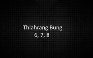 Thlahrang Thawnthu 6