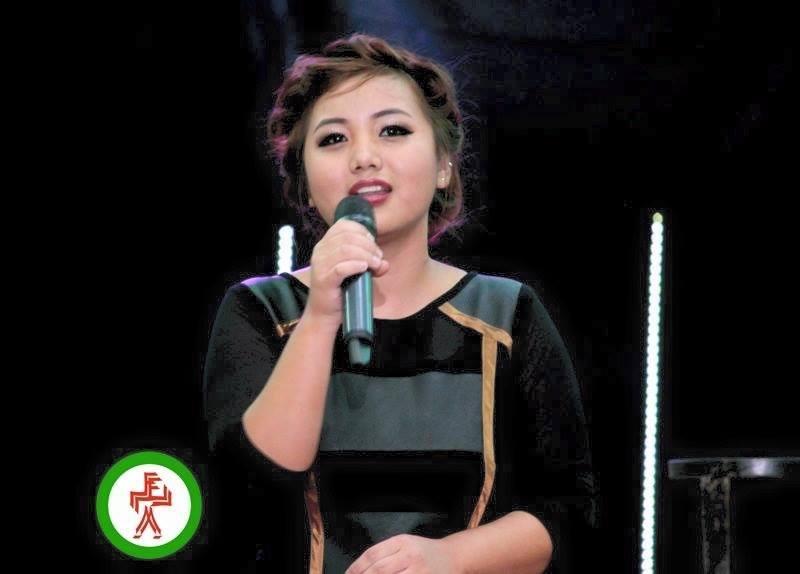 Rachel Lalnunkimi Idol