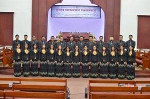 Bawngkawn Pastor Bial Zaipawl Krismas