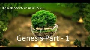 genesis part 1