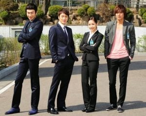 city hunter mizo
