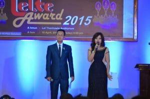 lelte award 2015
