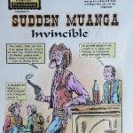 sudden muanga comics