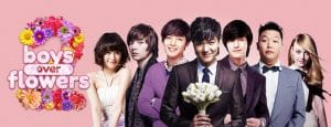 Boys over flower Mizo Final Season