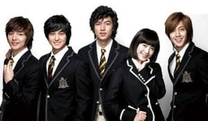 Boys over flowers season 2 mizo