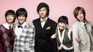 Boys Over Flowers 1